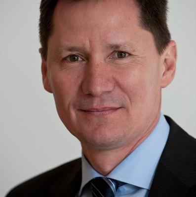 Joachim Prölß, Direktor für Patienten- und Pflegemanagement, Vorstand des Universitätsklinikum Hamburg-Eppendorf.