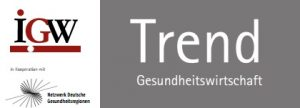 IGW Trendreport logo