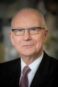 Prof. Heinz Lohmann, LOHMANN konzept, Beratung in der Gesundheitswirtschaft, Hamburg.